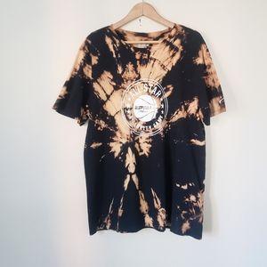 Nike tie dye shirt XL